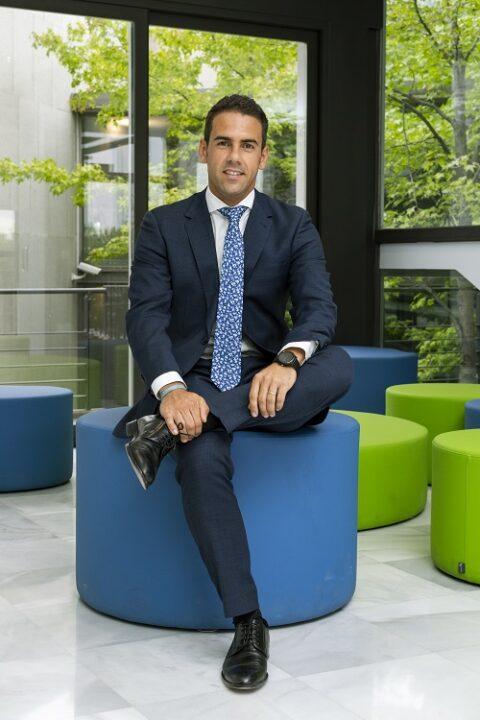 Juan Ignacio González - Alier Abogados, despacho en Madrid