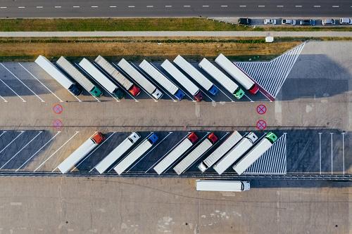 Registro de la jornada laboral: el transporte de mercancías por carretera