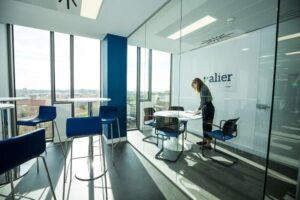 Alier Abogados by Grupo Atisa celebra su primer aniversario