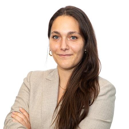María Hortelano