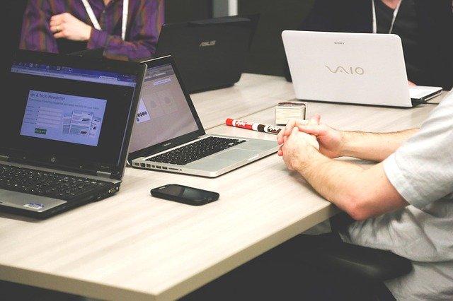 Digital nomads and international talent management